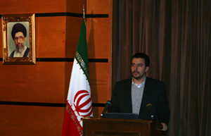 حسن گودرزی پور، همایش فناوری اطلاعات